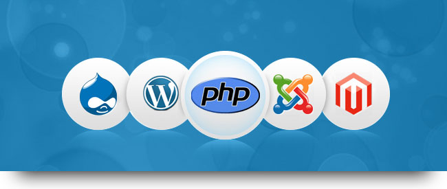 php-website-development