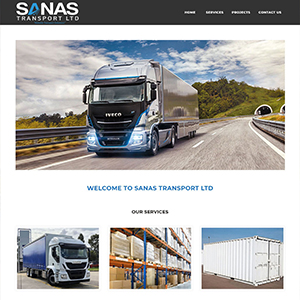 sanastransport